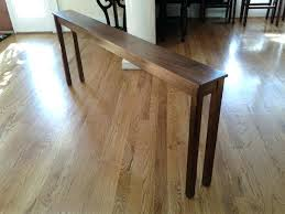 table behind couch bright inspiration skinny long table beautiful ideas best ideas about table behind couch table behind couch