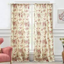 Amazon.com: Greenland Home Antique Rose Curtain Panel Pair, 84 x 84 inches:  Home & Kitchen