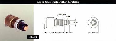 indak switches large case push button switches indak switches