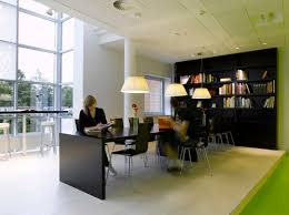 inspiring office spaces. inspirational office spaces beautiful lighting in ikea knappa pendant lamp gives a soft mood inspiring