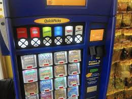 Hoosier Lottery Vending Machines Classy 48M Lottery Ticket Sold In Alsip Officials Say Follownews