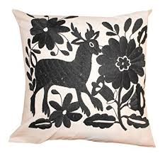 Otomi Pillow Covers