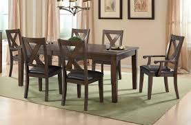 awesome ideas 7 piece dining table set copper ridge room mjm furniture under 500 dollars