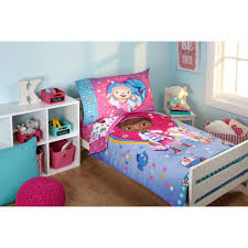 Doc Mcstuffins Toddler Bed Set Cute On Baby Bedding Sets And Baby ...