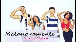Download MALANDRAMENTE - Mc Nandinho ft Dennis (Thi Play Dance) Coreografia  - Daily Movies Hub