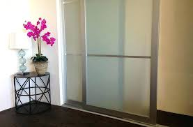 room separator doors divider with door frosted glass dividers