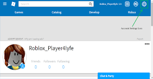 How To Make Your Own Items In Roblox How Do I Change My Account Email Roblox Support