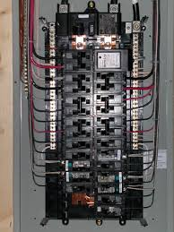 troubleshooting a power outage networx Electric Fuse Box Types Moving Electric Meter And Fuse Box #28