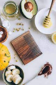 20 homemade hair treatments for dry