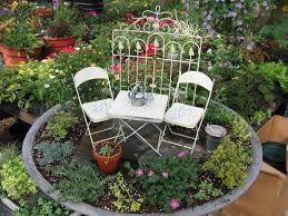 garden decorations. Elegant Miniature Garden Decor 45 Decorations Ultimate Home Ideas