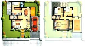 inspirational house design with floor plan for in s bungalow designs and plans philippines type