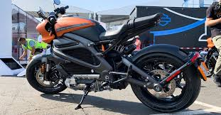 Harley-Davidson stops <b>electric motorcycle</b> production due to ...