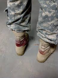 Lowa Boots Footwear Fitting Task Force Distribution