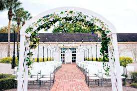 wedding venues in brandon fl wedding halls brandon fl
