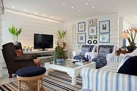Tasty Coastal Living Room Furniture