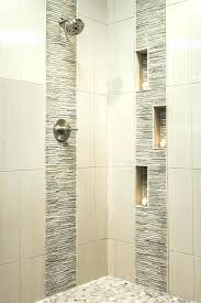 accent glass showers accent tile in shower glass wall pertaining to inspirations accent glass columbus ohio accent glass