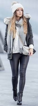 Best 25+ Winter fashion women ideas on Pinterest | Thigh high ...