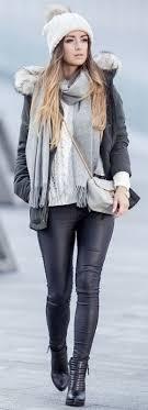 Best 25+ Winter fashion women ideas on Pinterest | Thigh high ...