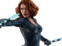 Marvel must work a miracle with Scarlett Johansson's Black Widow |  Avengers: Endgame