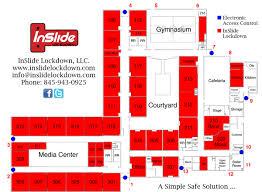 Inslide Safety Plan | Inslide Lockdown