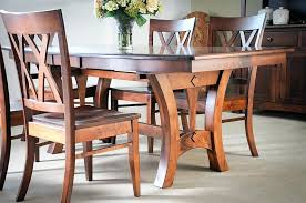 amish round dining table stylish magnificent tables beautiful dining room table sets drop leaf in on amish round dining table