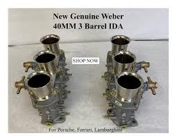 weber carburetor authentic weber carbs