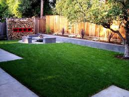 Backyard Landscape Designs Amazing Within Small Back Yard Landscape Design Budget Ideas Backyard