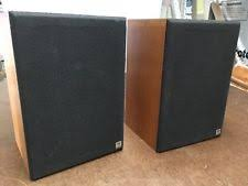 vintage klipsch bookshelf speakers. vintage klipsch kg 2 speakers bookshelf n