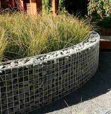 Small Picture Gabion design ideas GardenDrum