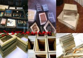 wood frame mouldings frame color srp net approximate size code