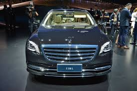 2018 maybach s680. unique maybach streamliner more from the shanghai show for 2018 maybach s680 v