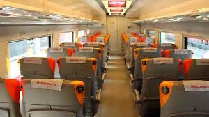 high speed train inside. italo interior of this high speed train - youtube inside