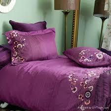 Embroidery Quilt Cover, Sofa Cover (China Manufacturer) - Linen ... & Embroidery Quilt Cover, Sofa Cover 1 ... Adamdwight.com