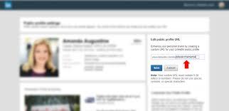 How To Create A Custom LinkedIn URL In 40 Easy Steps TopResume Enchanting Linkedin Url On Resume