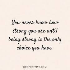 Quotes Strength In Hard Times Life ; Quotes Strength | Quotes about  strength in hard times, Strong quotes strength, Quotes about hard times