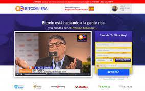 Bitcoin era is an app that allows investors to trade cfds. Bitcoin Era The Official Trademark Bitcoin Era App 2021