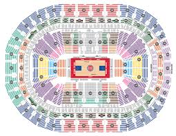 Detroit Little Caesars Arena Seating Chart Groups Page Detroit Pistons