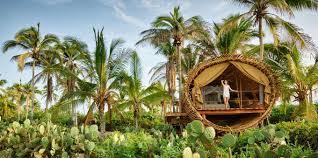 Tree House Photos Treehouse Rooms Yoga Retreat Resort Eco Luxury Boutique Hotel