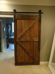 fascinating barn wood sliding single rustic doors for interior scheme of decorative dog gates rustic wood interior doors m81 wood