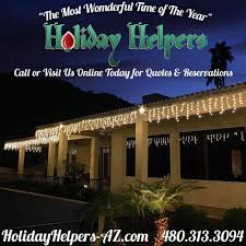 Holiday Helpers - Home | Facebook