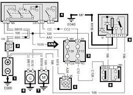 2005 jaguar x type parts wiring diagram for car engine 371004725580 as well 2001 jaguar s type fuse box diagram moreover 2004 buick rainier fuse box