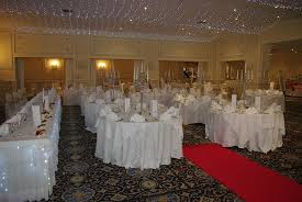 wedding reception layout wedding reception layout picture of bothwell bridge hotel