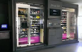 Shop 24 7 Vending Machine Custom SHOP48