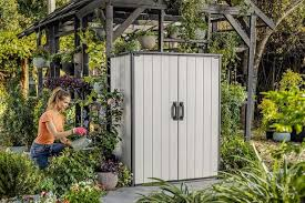 10 best outdoor storage sheds to on