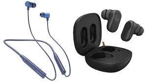 Tai nghe Bluetooth Nokia T2000, Tai nghe không dây đích thực ANC T3110 được  Flipkart ra mắt tại Ấn Độ – Thế giới công nghệ