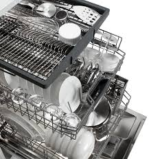 bosch dishwasher 3rd rack. Bosch Rack Dishwasher And