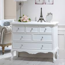 White Chest Of Drawers Bedroom Set