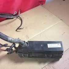2001 jeep wrangler tj engine fuse box wiring harness w battery termin 2001 jeep wrangler tj engine fuse box wiring harness w battery terminals 56010285am