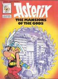 asterix and the goths online dating