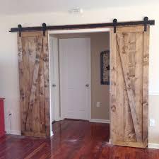 easy diy barn door making a shed door small barn door rollers single sliding barn door